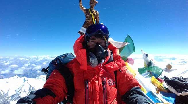 Arunachal: Khandu congratulates NIMAS expedition team that scaled Mt Everest