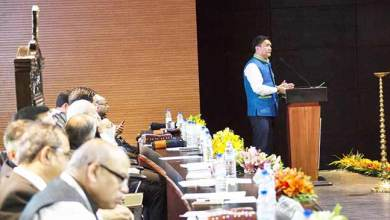 Photo of Arunachal: Conclave on Perspective Planning for Resurgent Agriculture and Allied Sectors
