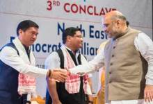 Photo of North East is witnessing rapid development under PM Modi- Pema Khandu