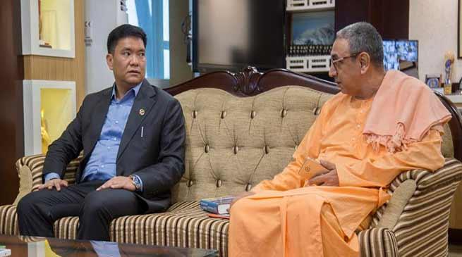 Arunachal: RKMS at Lumding will start functioning this year