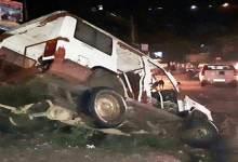 Photo of Arunachal: SBI employee dies in road accident