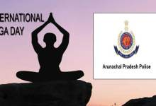 International Yoga Day:  APP will celebrate IYD in all 23 districts