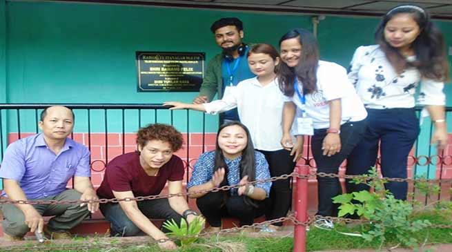 Itanagar: RadioCity Itanagar 90.8FM celebrates world Environment Day