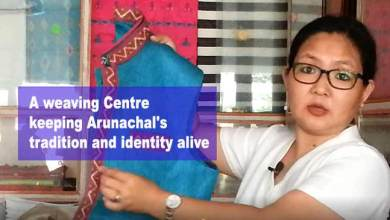 Photo of OJU welfare Association keeping Arunachal's tradition and identity alive…. Watch this video