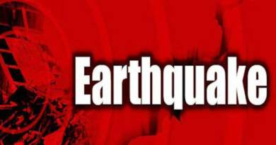 Arunachal: 5.2 Magnitude earthquake hits Tezu