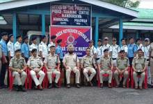 Photo of Itanagar: ITW under training of traffic management module at PTC