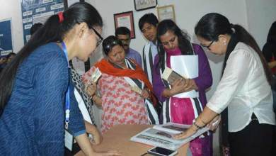 Photo of Arunachal: Women & Child Development team visits OWA