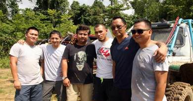 Arunachal: Three off-road teams from Arunachal Pradesh to make a debut at RFC India 2018