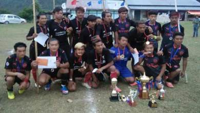 Photo of Arunachal: 11 days sartang champion league football tournament concludes