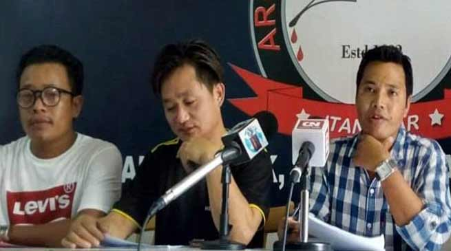 Arunachal: AEKDSU threatens economic blockade against Tawang