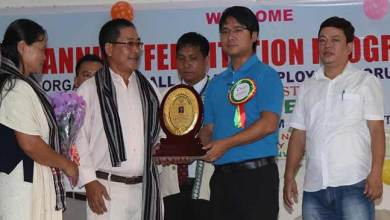 Photo of Arunachal: work for the upliftment of the education scenario- Dr. Joram Beda