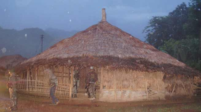 Arunachal:Army neutralizes two NSCN (IM) cadre in Longding
