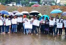 Itanagar : SUMAA demand unconditional release of It's leaders