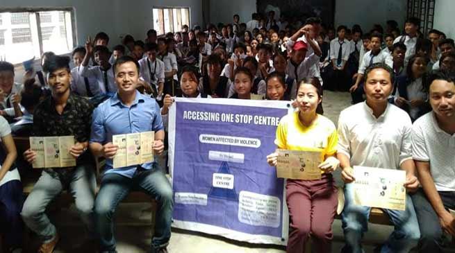 Arunachal: workshop on drug abuse