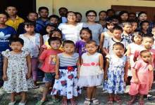 Photo of Itanagar : APSCPCR rescued 22 children from an Orphanage Home