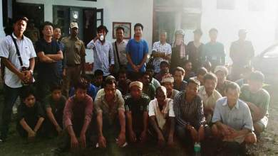Photo of Arunachal: Police detected 2333 ILP violators all over state