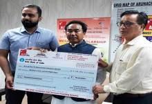 Photo of Arunachal: Khandu Govt earmarks Rs 75 lakhs to assist needy UPSC Aspirants