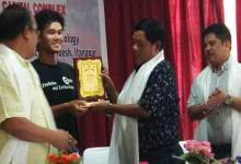 Photo of Arunachal: APSCS &T facilitates young Innovator Tadar Anang