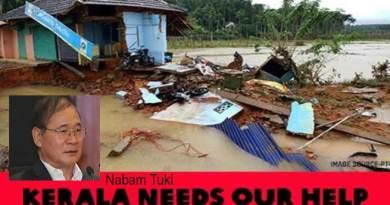 Kerala Flood Donation: Tuki donates a month's salary to Kerala relief fund