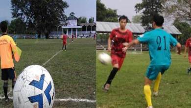 11th T Chai Memorial Running Football Tournament 2018 : Second Day