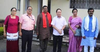 Arunachal:CARA team to promote legal adoption in state