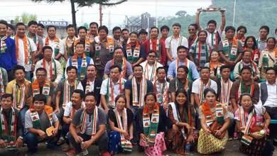 Photo of Arunachal: Congress demands rollback of fuel price hike