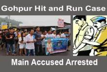 Photo of Itanagar: Gohpur hit and run case- Accused arrested