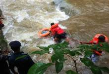 Photo of Arunachal:NDRF retrieved one dead body from Pare river