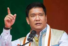 Photo of Arunachal: It's time to build new Arunachal under BJP- Pema Khandu