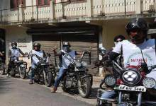 Photo of Itanagar:  Ride Arunachal Riders carried out awareness drive on Paryatan Parv