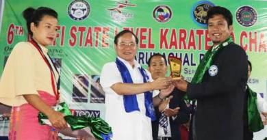 Arunachal: SAI emerge overall championship in 6th NSKFI-2018