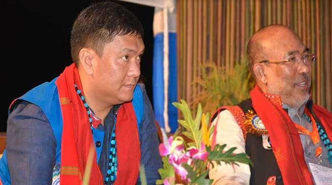 Arunachal and Manipur have a rich culture and heritage- N Biren Singh