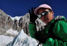 Photo of Arunachal: Dr Anshu Jamsenpa to be conferred with  India's Highest Adventure Award