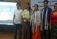 Itanagar: event management website 'Arunachal Tent House' launched