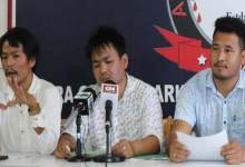 Itanagar: Ensure free and fair tender process- AYO