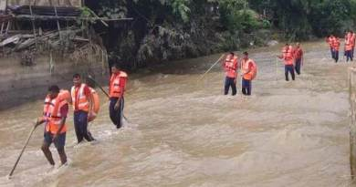 Arunachal Landslide, flash flood: 2 more body recovered