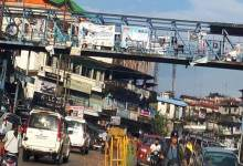 Photo of Itanagar : Tussle over shifting of foot over bridges in Capital Complex
