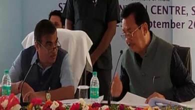 Photo of Arunachal: Dy CM Chowna Mein seeks sanction of Potin-Pangin Road