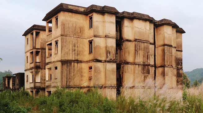 Arunachal: HC directs Housing dept-pay back money with 14 % interest