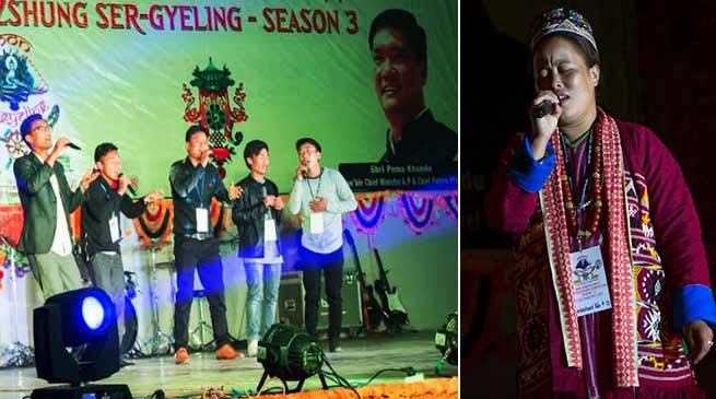 Arunachal: Mon Sergyeling and Mon Rigzshung Sergyeling- season 3 begins