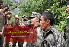 Photo of Arunachal: Chinese Army enters Indian side in Dibang Valley