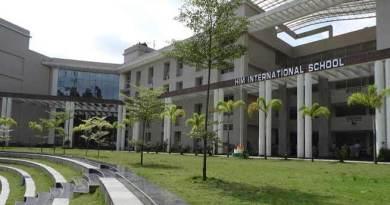 Itanagar:HIM International School ranked 1 in state