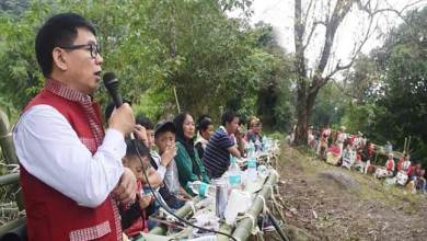 Photo of Arunachal:Maj announces additional 10 lakh for MIC channel