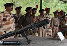 Itanagar: 2nd Battalion of NCC is almost ready - R K Sharma