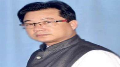 Photo of Arunachal: Nima Sangey gets place in NPP National Sub-Committee