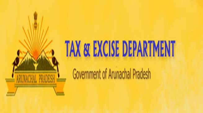 Arunachal: Tax dpt cancelled licenses of 5 Bonded Warehouses