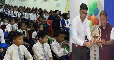Arunachal: Two day Children's Film Bonanza begins