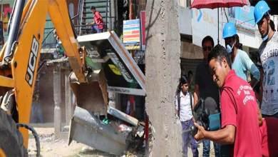 Photo of Arunachal: Eviction drive from Chandranagar to Papu Nallah begins