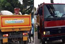 Itanagar: Traffic police should check govt vehicle too- locals
