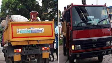 Photo of Itanagar: Traffic police should check govt vehicle too- locals